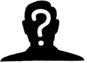 silhouette-question-mark